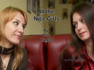 All the Nice Girls by Carl Lindant