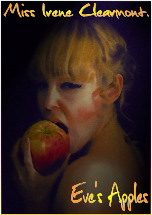 Product picture Eves Apples by Miss Irene Clearmont