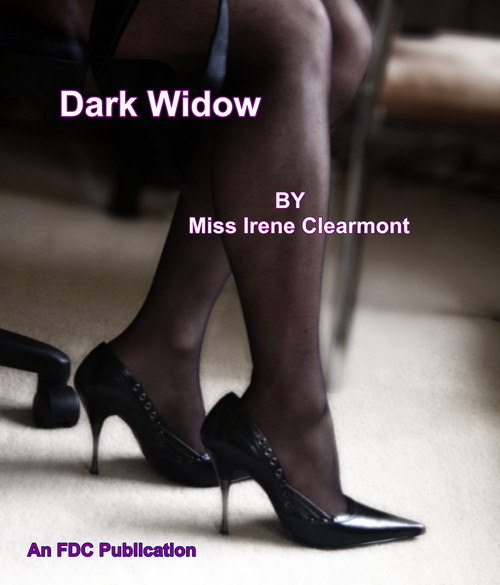 Product picture Dark Widow by Miss Irene Clearmont