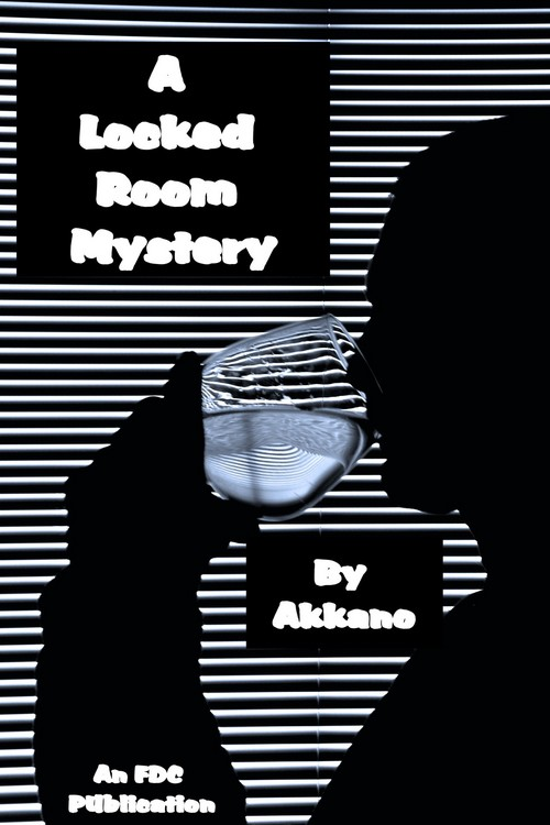 Product picture A Locked Room Mystery by Akkano