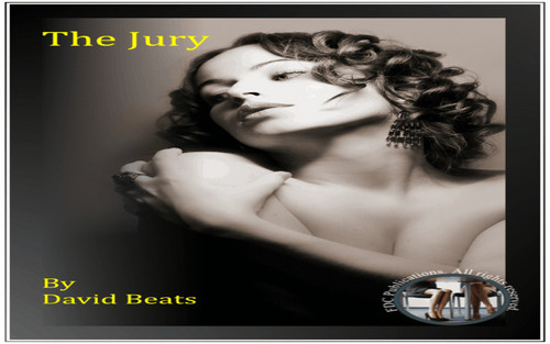 Product picture The Jury by David beats - Volume One