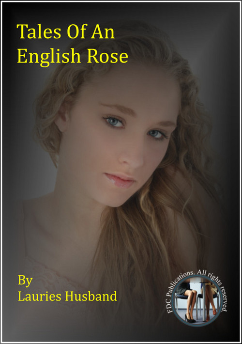 Product picture Tales of an English Rose by Lauries Husband