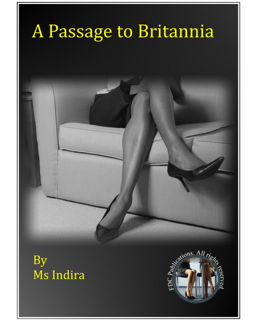 Product picture A Passage to Britannia by Ms Indira
