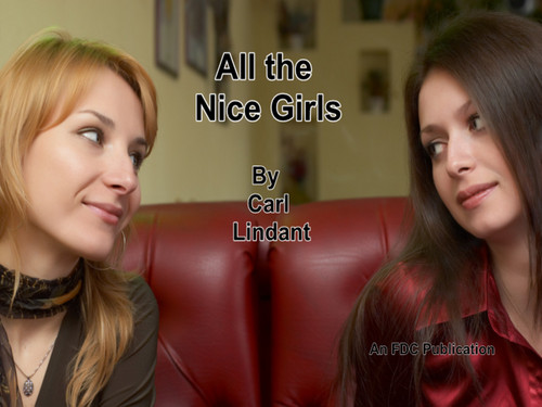 Product picture All the Nice Girls by Carl Lindant