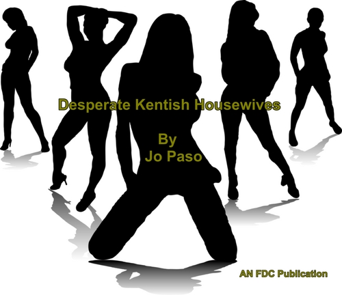Product picture Desperate Kentish Housewives