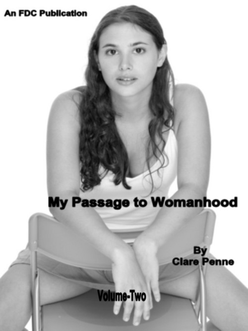 Product picture My Passage to Womanhood by Clare Penne - Volume Two