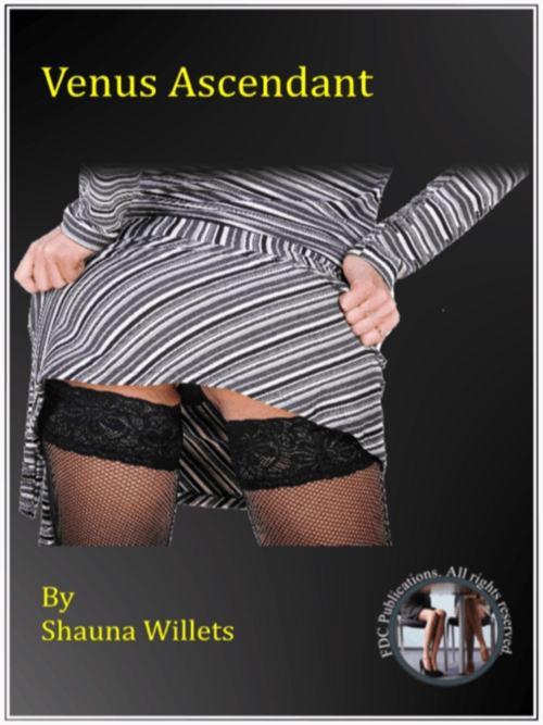 Product picture Venus Ascendant by Shauna Willets