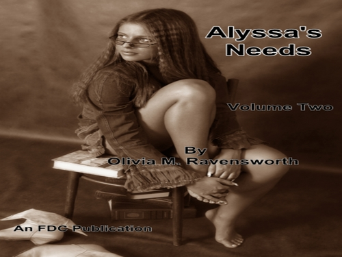 Product picture Alyssas Needs - Volume Two
